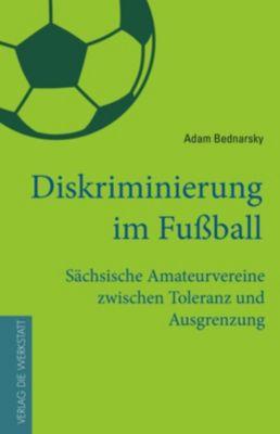 Diskriminierung im Fussball, Adam Bednarsky