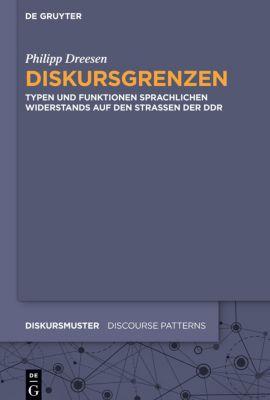 Diskursgrenzen, Philipp Dreesen