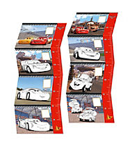 Disney Cars: Mein Messlattenbuch - Produktdetailbild 1
