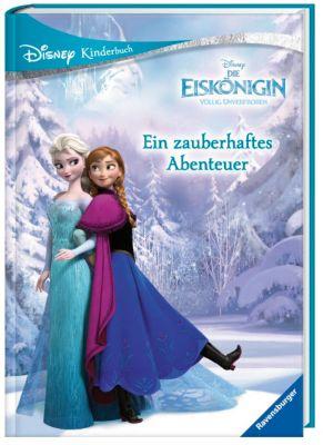 Disney Die Eiskönigin: Ein zauberhaftes Abenteuer