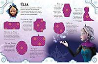 Disney Die Eiskönigin Völlig unverfroren - Das große Stickerbuch - Produktdetailbild 1