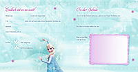 Disney Die Eiskönigin - Völlig Unverfroren, Mein erstes Jahr in der Schule - Produktdetailbild 1