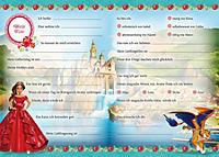Disney Elena von Avalor - Meine Freunde - Produktdetailbild 2