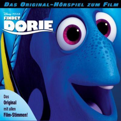 Disney/Findet Dorie, Gabriele Bingenheimer