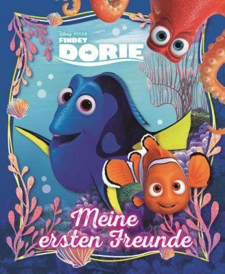 Disney Findet Dorie: Meine ersten Freunde