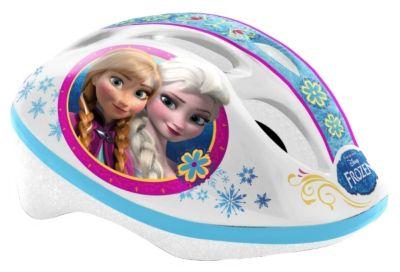 Disney Frozen - Die Eiskönigin Radhelm, Gr. XS, 46 - 53 cm