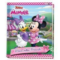 Disney Junior Minnie: Meine ersten Freunde - Panini |