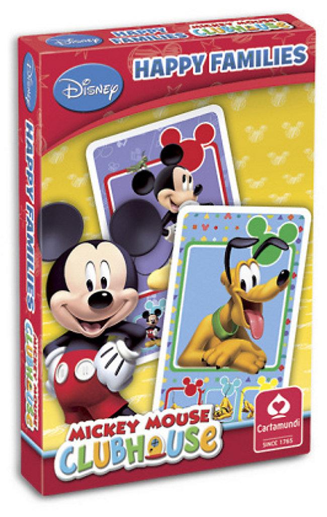 Kartenspiel Farben