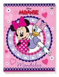 Disney Minnie: Mandalas