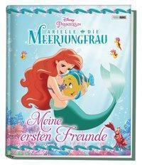 Disney Prinzessin: Arielle die Meerjungfrau: Meine ersten Freunde - Panini |