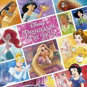 Disney Prinzessin - Die Hits, Various