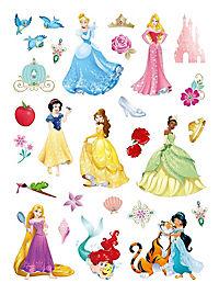 Disney Prinzessin: Mein Messlattenbuch - Produktdetailbild 1