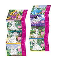 Disney Prinzessin: Mein Messlattenbuch - Produktdetailbild 2
