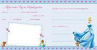 Disney Prinzessin - Meine Kindergartenzeit - Produktdetailbild 1