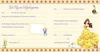 Disney Prinzessin - Meine Kindergartenzeit - Produktdetailbild 2