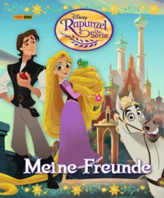 Disney Rapunzel, Die Serie: Meine Freunde, Panini