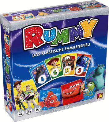 Disney - Rummy (Spiel)