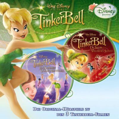 Disney - Tinkerbell: Disneys Tinkerbell Collectors Edition, Dieter Koch, Gabriele Bingenheimer