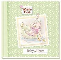 Disney Winnie Puuh Baby-Album -  pdf epub