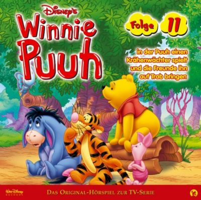 disney winnie puuh disney winnie puuh folge 11 h rbuch download. Black Bedroom Furniture Sets. Home Design Ideas
