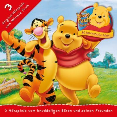 Disney - Winnie Puuh: Disneys Winnie Puuh - Vol. 2, Gabriele Bingenheimer