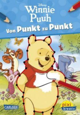 Disney - Winnie Puuh - Von Punkt zu Punkt, Walt Disney