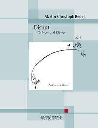 Disput -  pdf epub