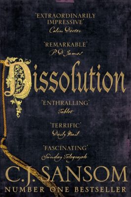 Dissolution, Christopher J. Sansom