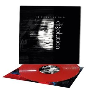 Dissolution (Coloured LP Red) (Vinyl), The Pineapple Thief