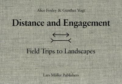 Distance & Engagement, Alice Foxley