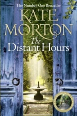 Distant Hours, Kate Morton