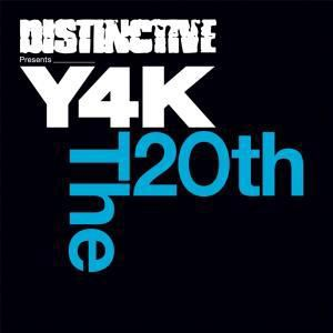 Distinctive pres. The 20th, Diverse Interpreten