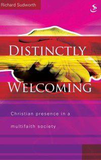 Distinctly welcoming, Richard Sudworth