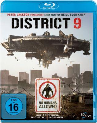 District 9, Neill Blomkamp, Terri Tatchell