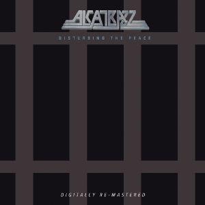 Disturbing The Peace, Alcatrazz