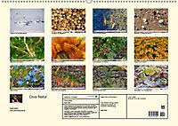 Diva Natur (Wandkalender 2019 DIN A2 quer) - Produktdetailbild 13