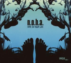 Dive In Your Live, N.o.h.a.