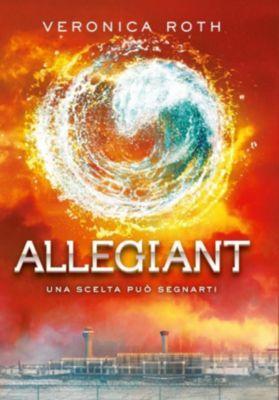 Divergent Saga: Allegiant, Veronica Roth