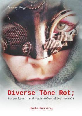 Diverse Töne Rot; - Sanny Regen pdf epub