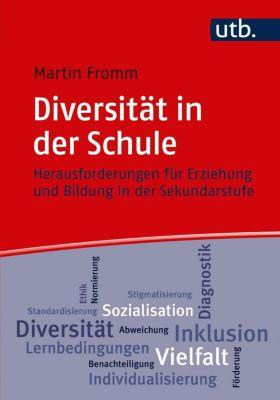 Diversität in der Schule - Martin Fromm  