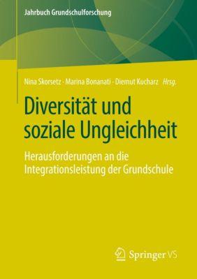 Diversität und soziale Ungleichheit -  pdf epub