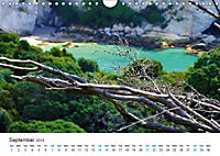 Diversity New Zealand / UK-Version (Wall Calendar 2019 DIN A4 Landscape) - Produktdetailbild 9