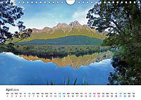 Diversity New Zealand / UK-Version (Wall Calendar 2019 DIN A4 Landscape) - Produktdetailbild 4