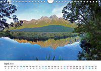 Diversity New Zealand / UK-Version (Wall Calendar 2019 DIN A4 Landscape) - Produktdetailbild 4