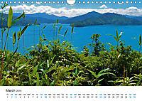 Diversity New Zealand / UK-Version (Wall Calendar 2019 DIN A4 Landscape) - Produktdetailbild 3