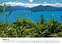 Diversity New Zealand / UK-Version (Wall Calendar 2019 DIN A4 Landscape) - Produktdetailbild 3