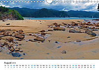 Diversity New Zealand / UK-Version (Wall Calendar 2019 DIN A4 Landscape) - Produktdetailbild 8