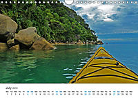 Diversity New Zealand / UK-Version (Wall Calendar 2019 DIN A4 Landscape) - Produktdetailbild 7