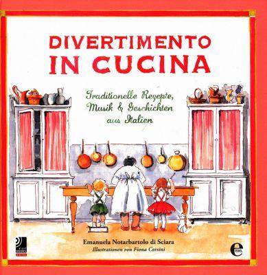 Divertimento In Cucina - Emanuela N. Di Sciara pdf epub