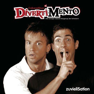 DivertiMento - ZuvieliSation, Divertimento